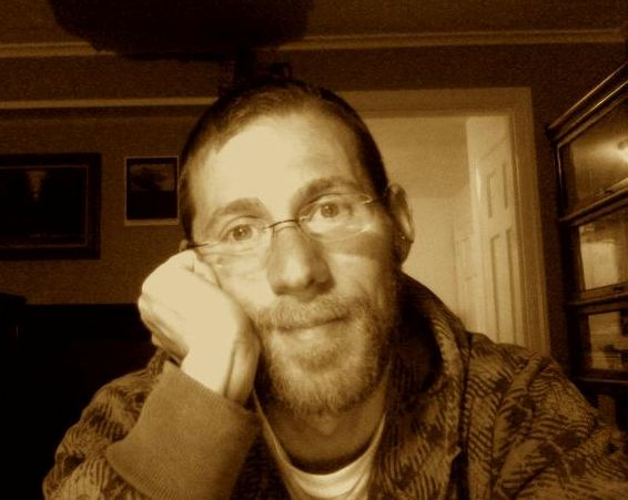 On Being a First Reader for The Antioch Review: An Interview with Poet, Benjamin S. Grossberg (1/5)