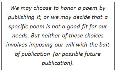 On Being a First Reader for The Antioch Review: An Interview with Poet, Benjamin S. Grossberg (4/5)