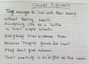 Poem written by Shadin